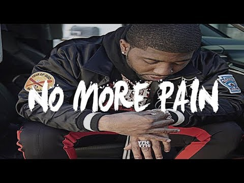 "[FREE] YFN Lucci x Lil Durk Type Beat 2018 – ""No More Pain"" (Prod. By @SpeakerBangerz)"