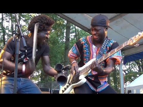 Pat Thomas & Kwashibu Area Band - Gyae Su - AFH848