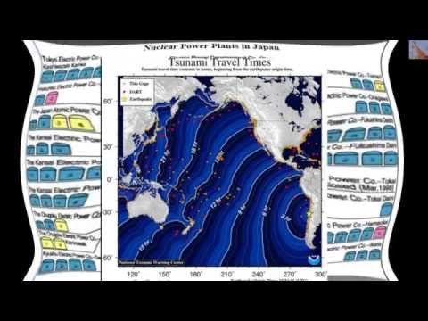 Tsunami Watch for Pacific Ocean 9/16/15