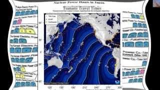 Tsunami Watch for Pacific Ocean 9/16/15