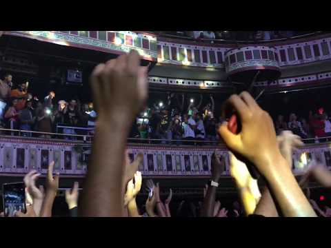 11 - Playboi Carti Rages On Tabernacle Balcony (Last Day Die Lit** Tour - Live Atlanta '18)