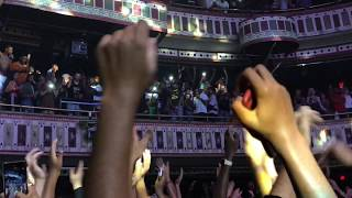 11 - Playboi Carti Rages on Tabernacle Balcony (Last Day Die Lit** Tour - Live Atlanta '18)