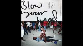 Blow Your Head: A Diplo Zine. Vol. 1: Jamaica