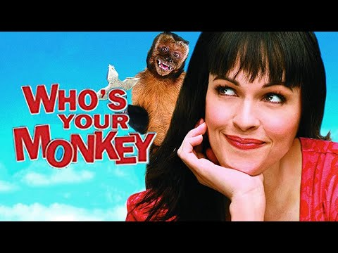 Who's Your Monkey (Free Full Movie) Comedy