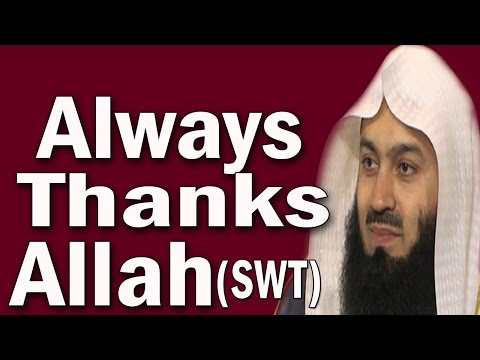 Keep Your Emaan Intact | Mufti Menk |Ep1