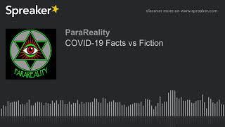 COVID-19 Facts vs Fiction