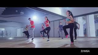 Студия зумбы для начинающих T-DANCESTUDIO