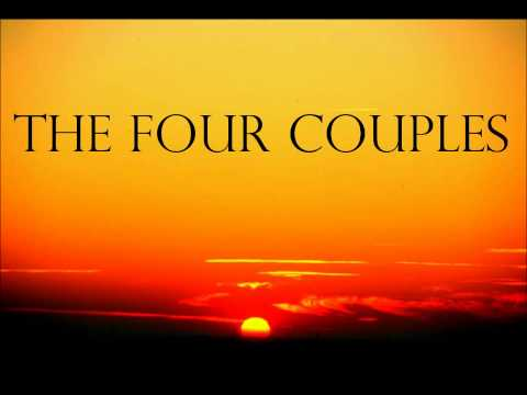 The Four Couples - Ensom dame, 40 år