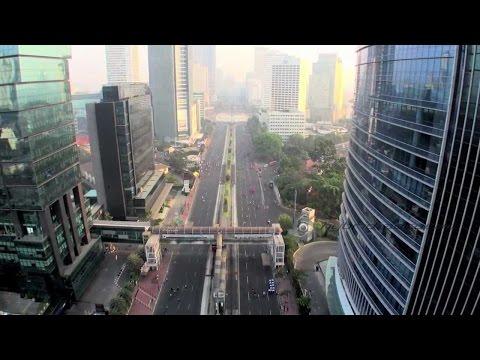 5. Jakarta --Top City Skylines--