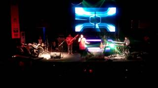 """(COVER) Smells Like Teen Spirit - EveryDAY feat. Robby """"FSTVLST"""""""