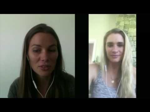 Sarah Brown Interview - Core Strength, FITsplint & Running Pregnant