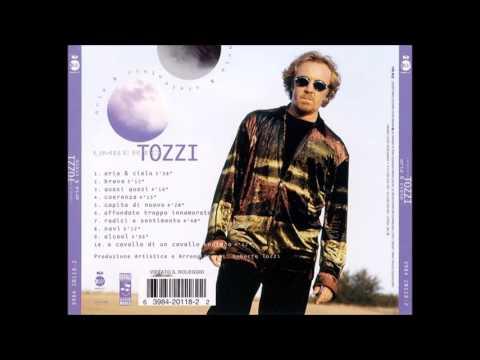 Aria & cielo (album completo) - Umberto Tozzi, 1997