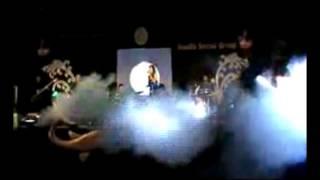 nikhil drummer and  pinky maidasani indian idol  fame  sindhi song