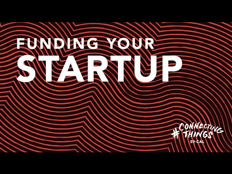 Funding Your Startup Panel