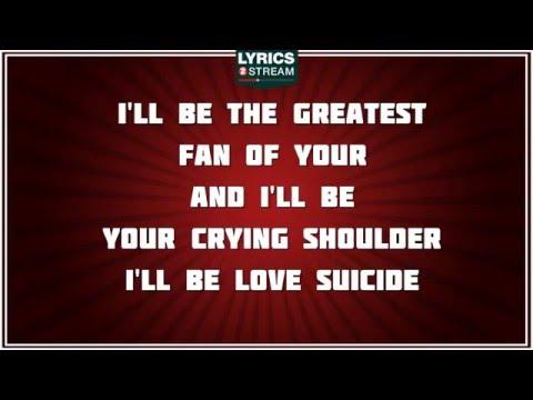 I'll Be - Edwin Mccain tribute - Lyrics