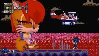 Sonic EXE Returned Mania Plus Mod