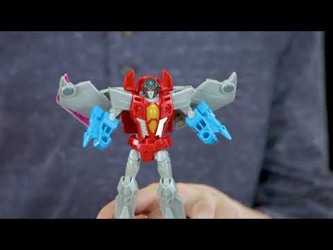 Transformers Cyberverse Ultimate Class Megatron