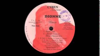 Dionne - Kisses (ALF Soul Dub Mix)