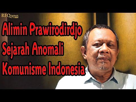 Alimin Prawirodirdjo dan Sejarah Anomali Komunisme Indonesia #PKI