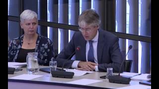 Verklaring Minister Slob over VMBO Maastricht 25 juni 2018