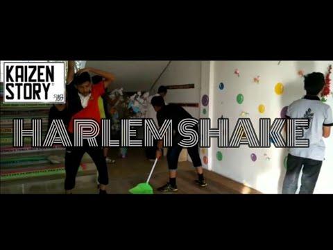 Short Laugh I Harlem Shake I Kaizen 3rd