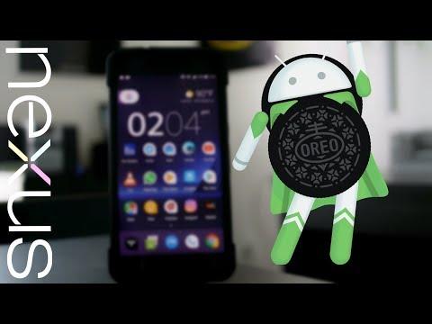 Android 8.0 (Oreo) on Nexus 6P: Should You Update?