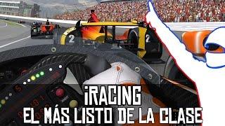 iRacing || El más listo de la clase (IndyCar @ Indianapolis)