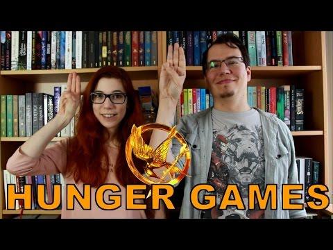 Hunger Games de Suzanne Collins | Livres & Films SPOILER