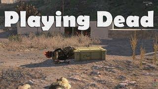 Video PLAYING DEAD! - Arma 3 Wasteland (Stratis) Trolling Ep. #3 download MP3, 3GP, MP4, WEBM, AVI, FLV November 2017