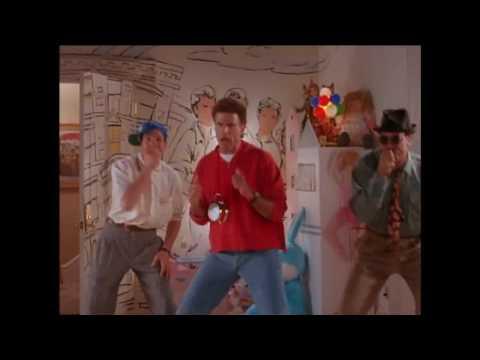 three men and a little lady buzzpls com the three men rap