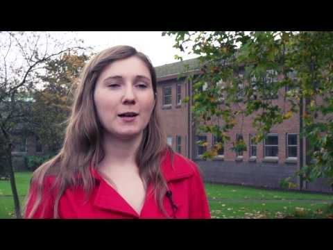 Meet our students: Chemistry and Pharmacy at the University of Reading