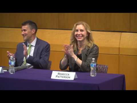 Fall 2018 Stern Economic Outlook Forum