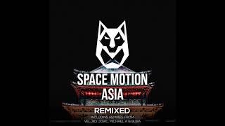 Space Motion - Asia (Veljko Jovic Remix)