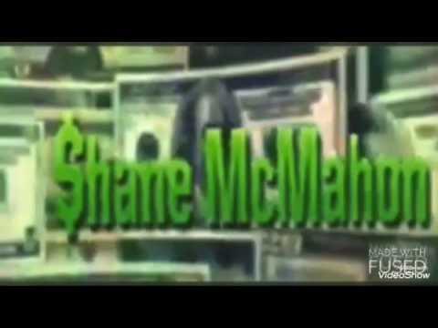 W.F.W Shane Mcmahon Theme Logo Song