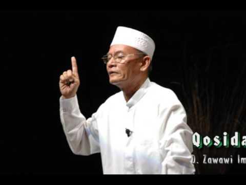 D.  Zawawi Imron - Qosidah Air Mata