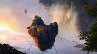 Những Vùng Đất Huyền Thoại Bí Ẩn Và Nổi Tiếng Nhất Trong Truyền Thuyết