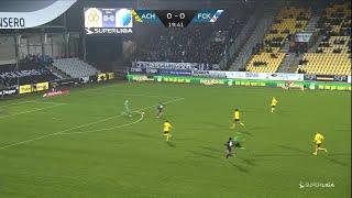 AC Horsens - F.C. København (2-12-2018)