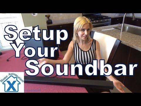 How To Control The Volume Of Your Soundbar Using TV Remote