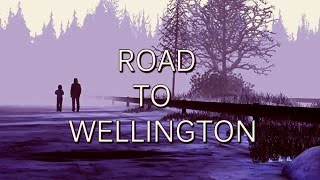 Kenny & Clementine || Road to Wellington