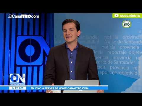 Oriente Noticias primera emisión 10 de abril