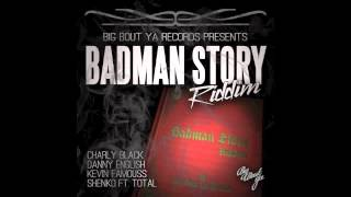 Danny English - Yuh Dead - Badman Story Riddim - Dec - 2015