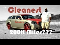 Dodge/Mopar - Do They Last? Sick 200k Mile Dodge Magnum - Episode 8