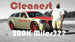 Dodge/Mopar - Do They Last? Sick 200k Mile Dodge Magnum - Episode 8