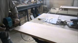 Деревянный подоконник своими руками(, 2014-10-05T15:45:46.000Z)