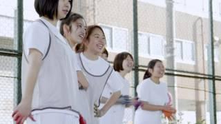 レキットベンキーザー・ジャパン「The Color Mix Basketball」