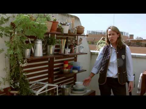 Ikea la escuela de decoraci n terraza youtube - Decoracion terrazas ...