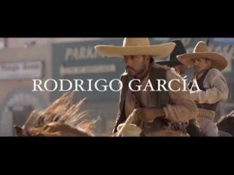 Revolución (2010) - Official Trailer