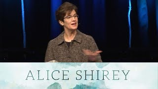 Faith Works: Mercy or Judgment - Alice Shirey
