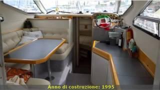 Solcio SEALINE 320 S FLY