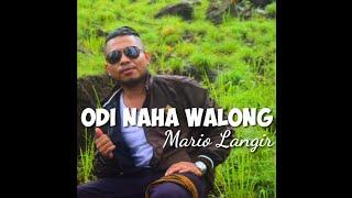 "Lagu terbaru Maumere 2018-MARIO LANGIR ""ODI NAHA 'WALONG"""